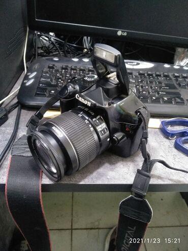 canon 1200 d в Кыргызстан: Фото аппарат сатылат арзан баада