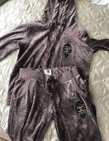 I-y - Кыргызстан: Продаю спортивный костюм италия!!! размер не подошёл!!! один раз одева