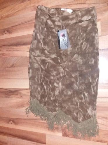 Nova suknja br 36 - Smederevo