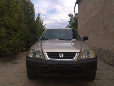 Шины для грузовиков - Кыргызстан: Honda CR-V 2 л. 1999