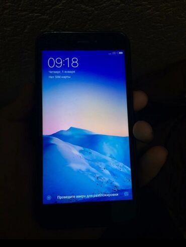 Б/у Xiaomi Redmi 5A 16 ГБ Серый