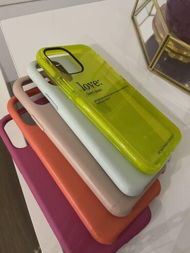 продам iphone 11 pro в Кыргызстан: Продаю чехлы на iPhone 11 Pro