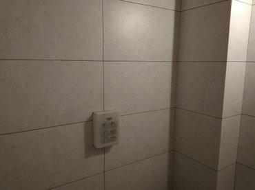 Услуги профессионального кафельщика. стаж,гарантия. в Бишкек