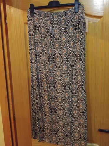 Dugacka suknja nova - Crvenka