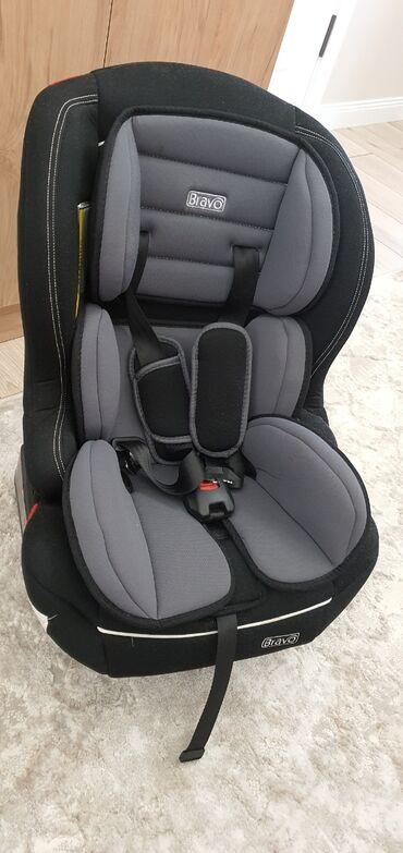 машины на продажу в Кыргызстан: Продаю практически новое авто кресло,пользовались 5-6 раз