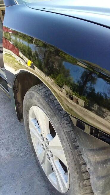 СТО, ремонт транспорта - Лебединовка: Маляр кузов Матор любой машинанын маторун бензин дизель качествами жас