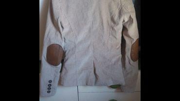 Amisu kratka jaknica icine - Srbija: Amisu jaknica, brz ostecenja. velicina 34