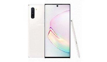 Samsung 10 1 - Azərbaycan: Yeni Samsung Note 10 512 GB