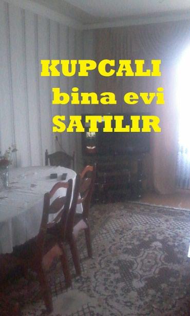 Tecili kupcali 3 otaqli tam temirli ev satilir в Bakı