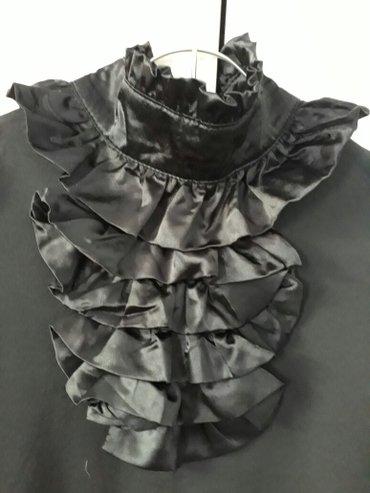 блузка нарядная меняю на литр масла в Бишкек