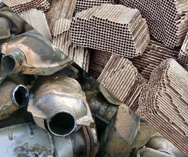 продажа авто форд транзит в Кыргызстан: Скупка автокатализаторов керамические железных ДорогоСварочные работы