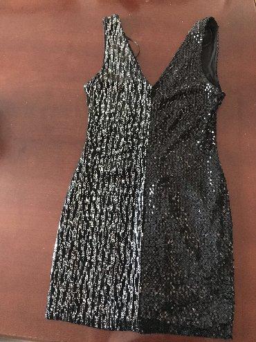 NOVA ZARA haljina iznad kolena, 97% poliester, 3% elastin, ORIGINAL