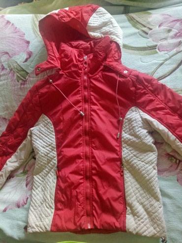Куртка на худенькую девушку в в Бишкек