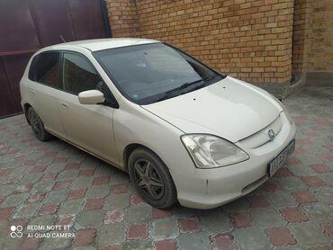 Honda Civic 1.5 л. 2002 | 204000 км