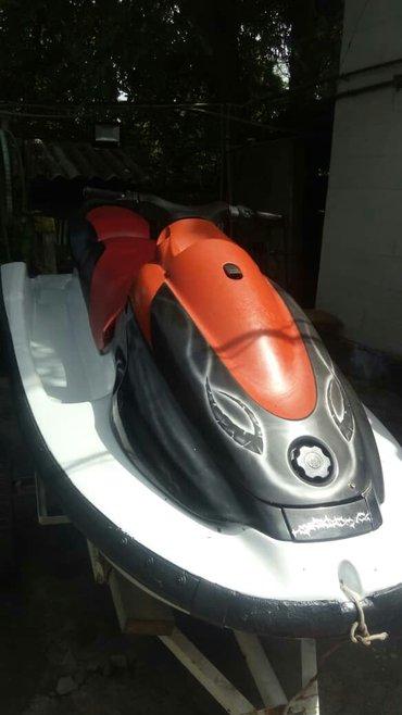 мопед yamaha в Кыргызстан: Продаю водный гидроцикл Yamaha XL 750 .2х-тактный. 3х