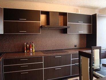 Кухонные гарнитуры прочные и в Бишкек