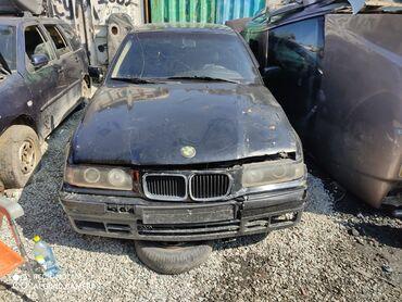 продам бмв 325 в Кыргызстан: BMW 325 2.5 л. 1995