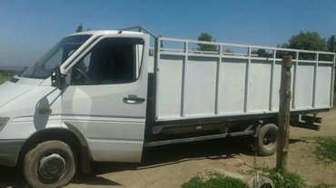 Срочно!!!спринтер грузовой.96года. трёх в Бишкек