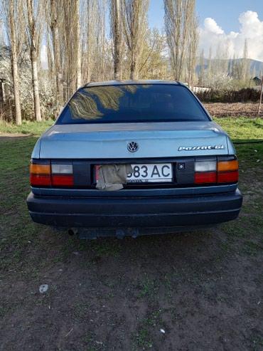 Volkswagen Passat 1991 в Токмак