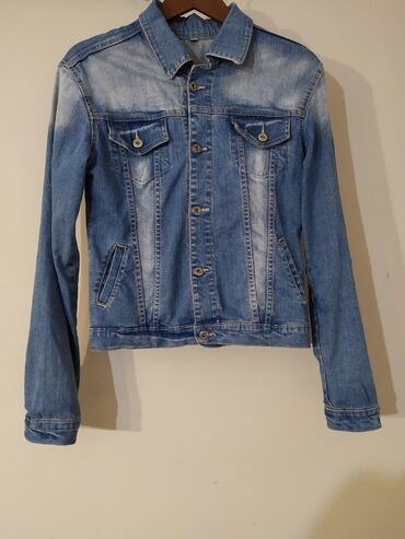 Texas jaknica odgovara velicini M. Izuzetno kvalitetna,novopazarski