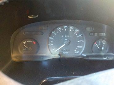 Форд транзит мотор краб 1996 года состояние идеальное в Талас