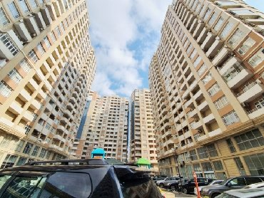 ремонт машины в Азербайджан: Сдается квартира: 2 комнаты, 94 кв. м, Баку
