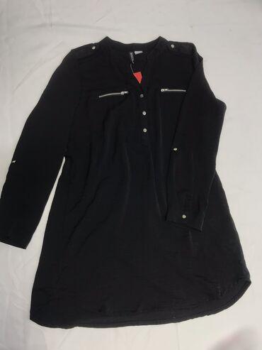 Рубашка- туника H&M