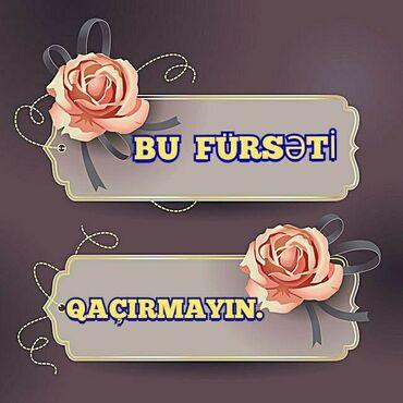 İş - Azərbaycan: Şəbəkə marketinqi məsləhətçisi. Təhlükəsiz biznes. İstənilən yaş. Natamam iş günü