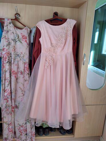 Личные вещи - Кызыл-Суу: Платье абсолютно новое вечернее