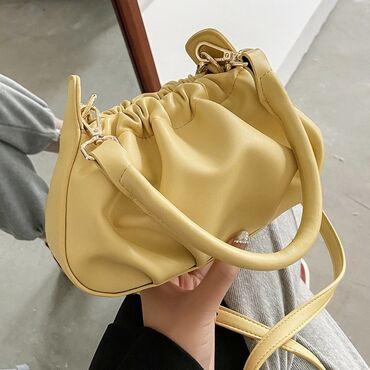 Трендовые сумки 2021