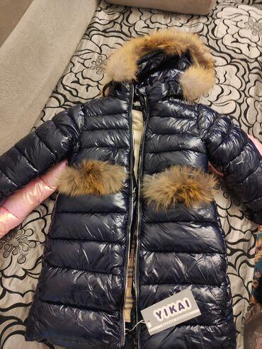 продажа кур несушек в бишкеке in Кыргызстан   КУРЫ, ПЕТУХИ: Продаю абсолютно новую с натуральным мехом зимнюю куртку внутри