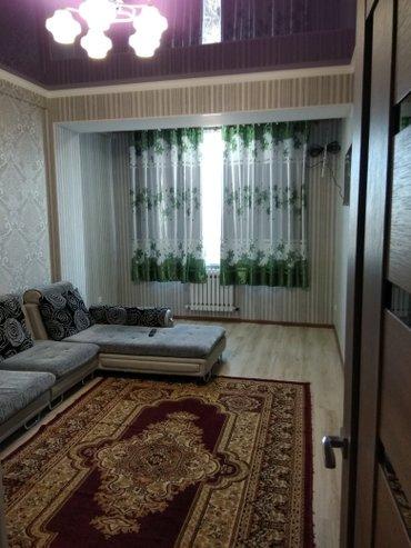 сдается 1-комн. квартира с мебелью, есть интернет, в новом доме с новы в Бишкек