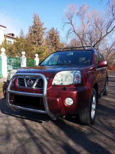Nissan X-Trail 2 л. 2002 | 236000 км