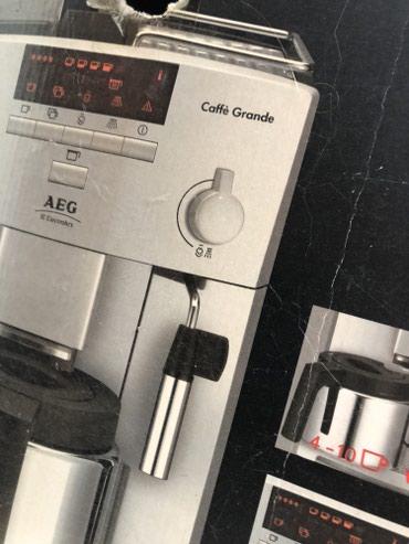 Bakı şəhərində Caffe grande 6200