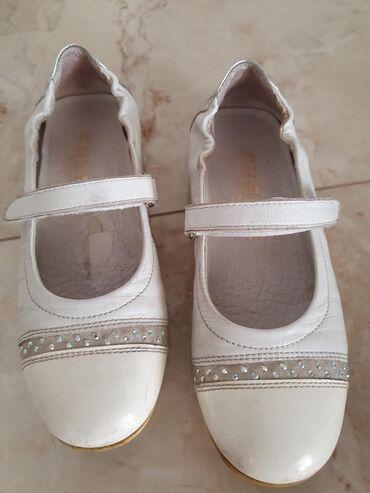 Продаю туфельки 30 размера, из кожа внутри и снаружи