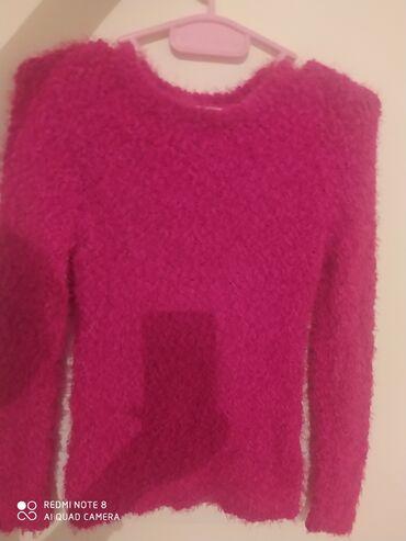 ватсап группы бишкек в Кыргызстан: Продается абсолютно новый вязаный свитер от серии бренда «Terranova