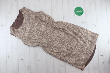 Жіноча сукня з принтом Oasis, p. XS    Довжина: 94 см Ширина плечей