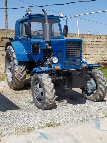 5 elan   NƏQLIYYAT: Traktor Belarus turbin mator rull dozatornan. Herseyi noldan