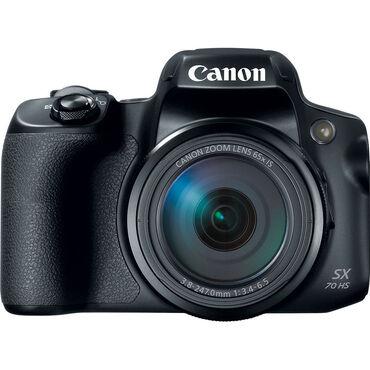 canon powershot a2200 is в Азербайджан: DİQQƏT!!! DİQQƏT!!!Canon PowerShot SX70HS fotoaparatı satılır.Aparat