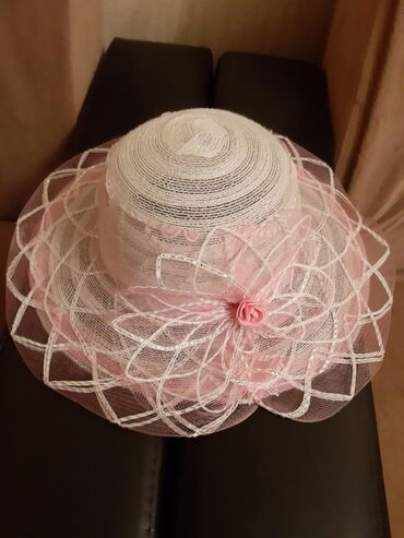 Шляпа 5 ман