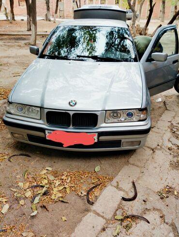 - Azərbaycan: BMW 320 2 l. 1995 | 399000 km