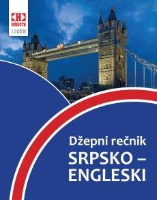 Recnik srpsko engleski - Belgrade