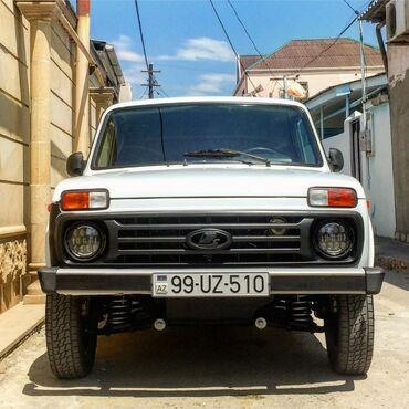niva tekeri satilir - Azərbaycan: Digər 2013 | 106000 km