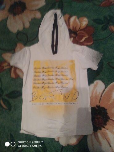 Детские футболки по 50 сом. Возраст 6-7 лет