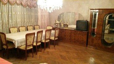 Bakı şəhərində Ataturk pr. Tecili satilir ataturk pr. 3 otaqli menzil. Leninqrad
