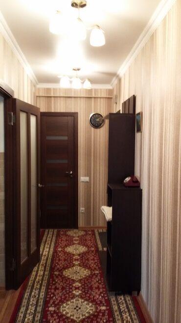 сдается квартира в городе кара балта в Кыргызстан: Продается квартира: 1 комната, 55 кв. м