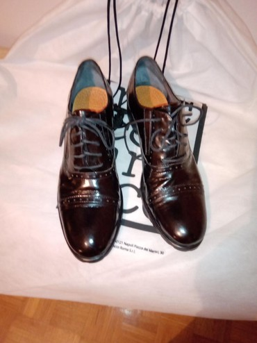 Cipele labrador kozne. br39 kao nove - Crvenka