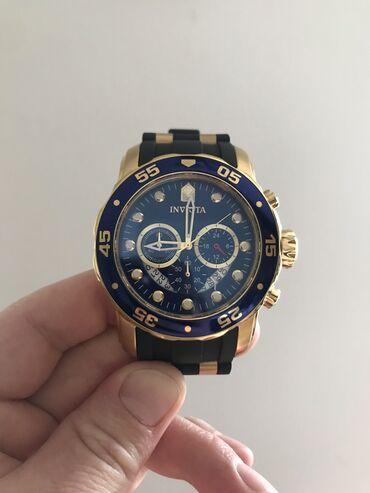 Синие Мужские Наручные часы Officina del Tempo