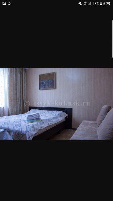 :гостевой дом Барсбек в Бишкек - фото 6