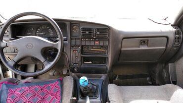 opel omega b в Кыргызстан: Opel Omega 1.8 л. 1990